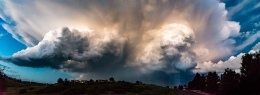 Storm Panoramic